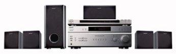 Produktfoto Sony HTP-32 DW (STR-KS 670+DVP-NS 32)