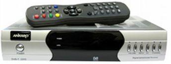 Produktfoto Ankaro DVB-T 2200