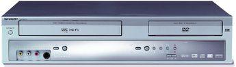 Produktfoto Sharp DV-RW 270
