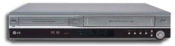 Produktfoto LG RC 7000