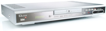 Produktfoto Mustek DVD R 100 LM
