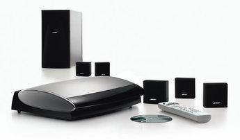 Produktfoto Bose Lifestyle 18 Series II