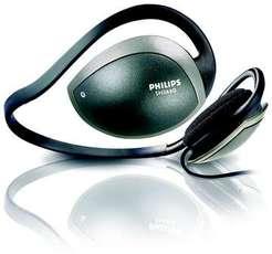 Produktfoto Philips SHS 660