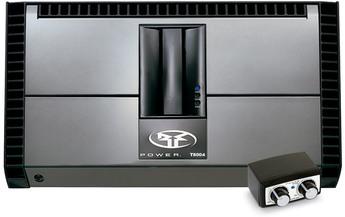 Produktfoto Rockford Fosgate T 8004