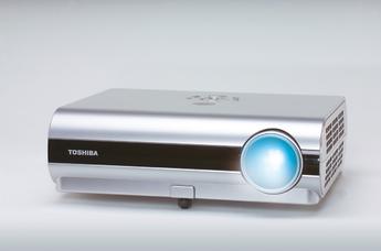 Produktfoto Toshiba TLP-S20