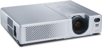 Produktfoto Viewsonic PJ502