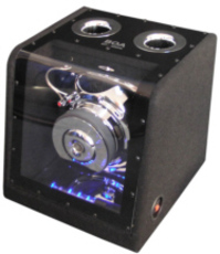 Produktfoto BOA BP 400