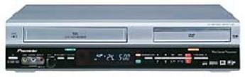 Produktfoto Pioneer DVR-RT501