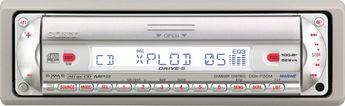 Produktfoto Sony CDX-R 30 M