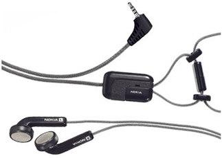 Produktfoto Nokia HS-14