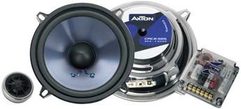 Produktfoto Axton CAC 2.5 ES