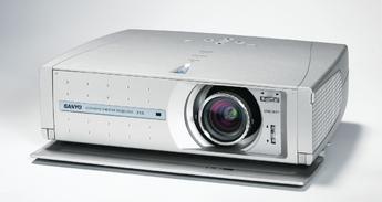 Produktfoto Sanyo PLV-Z1X