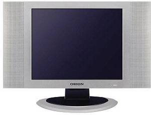 Produktfoto Orion TV-20300 SI