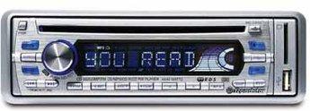 Produktfoto Roadstar CD-652 USMP/FM