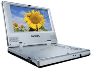 Produktfoto Philips DVD 700