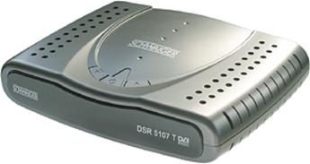 Produktfoto Schwaiger DSR 5107