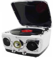 Produktfoto Soundmaster NR 486