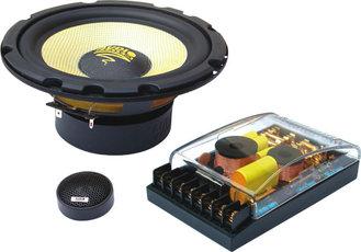 Produktfoto Audio System XION 165