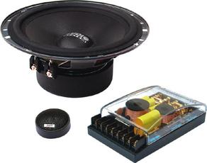 Produktfoto Audio System Radion 165