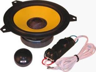 Produktfoto Audio System XION 165 E46