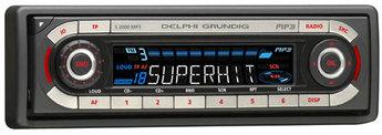 Produktfoto Grundig S 2000 MP3