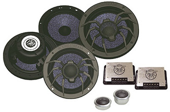 Produktfoto Soundstream LS.60 C