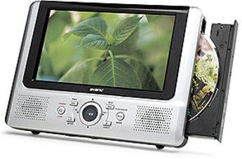 Produktfoto Avant DV-160