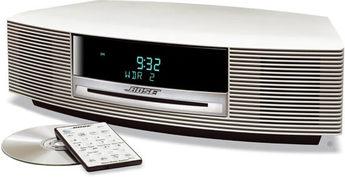 bose wave music system cd kompaktanlage tests erfahrungen im hifi forum. Black Bedroom Furniture Sets. Home Design Ideas
