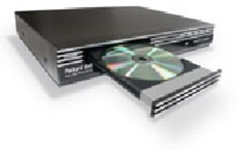 Produktfoto Packard Bell EASY HDD Recorder 80