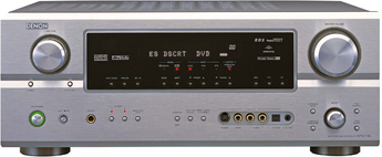 Produktfoto Denon AVR 2106
