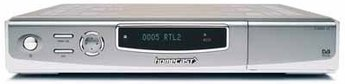 Produktfoto Homecast S 5001 CI