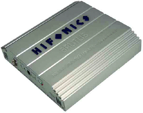 Produktfoto Hifonics BX 750