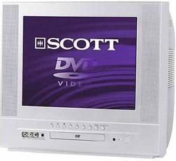 Produktfoto Scott TVD 15 XF