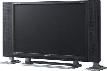 Produktfoto Samsung Syncmaster 242MP