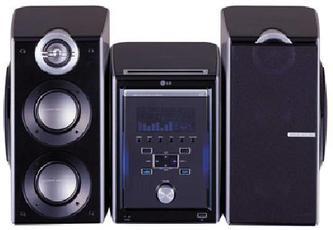 Produktfoto LG LF-U 850