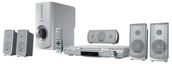 Produktfoto Panasonic SC-HT 335