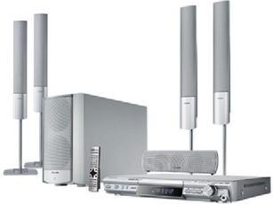 Produktfoto Panasonic SC-HT885WEGS
