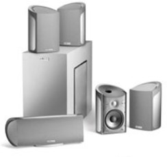 Produktfoto Polk Audio RM 6800