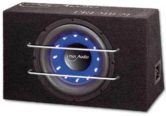 Produktfoto Mac Audio Premium Reflex 130