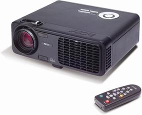 Produktfoto Acer PD125