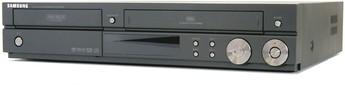 Produktfoto Samsung DVD-VR 325