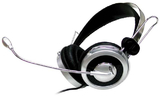 Produktfoto Typhoon Acoustic BASS Headset 50232