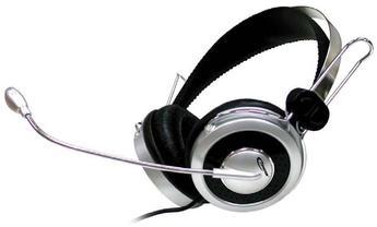 Produktfoto Typhoon Acoustic BASS Headset 50232