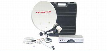 Produktfoto Telestar 5103302 Camping (starsat HC 35)