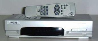 Produktfoto Europhon STR 500