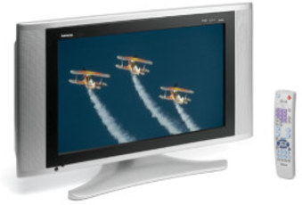 Produktfoto Lenco DVT-1701