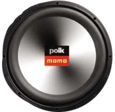 Produktfoto Polk Audio MM 2124