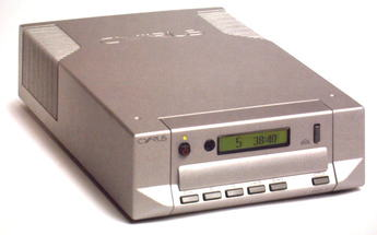 Produktfoto Cyrus CD 8 X