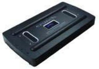 Produktfoto Crunch GP 1000.2
