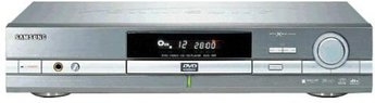 Produktfoto Samsung DVD 909